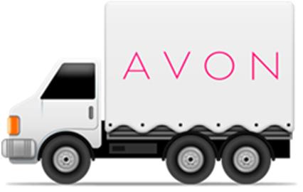 Удобная доставка товаров Эйвон