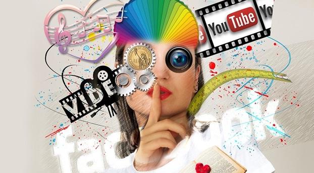 Креатив в соцсетях